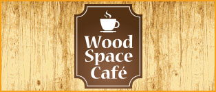 wood space cafe